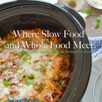 The Launch of Where Whole Food and Slow Food Meet: Island Jerk Pulled Pork (+ GIVEAWAY!)