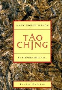 The Tao te Ching :: The Book of the Way ~ Lao Tse (Stephen Mitchell trans.)