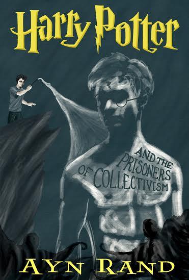 """""""Harry Potter i Metal Reardena"""""""