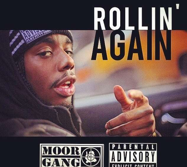 New Cam The Mac music video 'Rollin' Again' produced by Portland's Stewart Villain and directed by Excel Visuals.