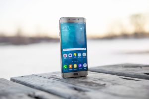 Update Samsung ROM Firmware via Odin