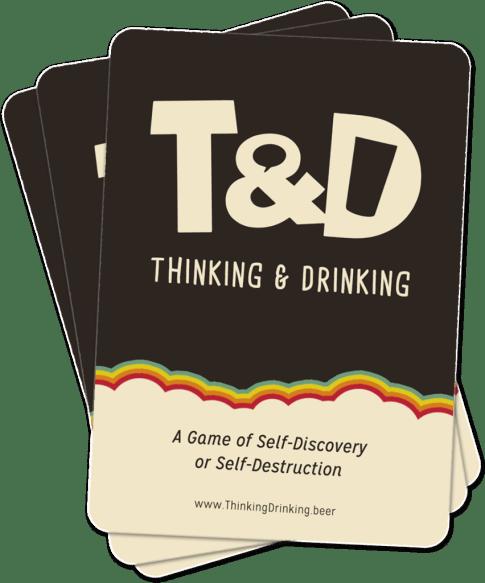 Thinking & Drinking
