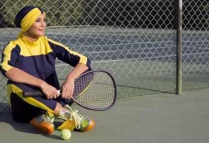 Vêtement femme musulmane