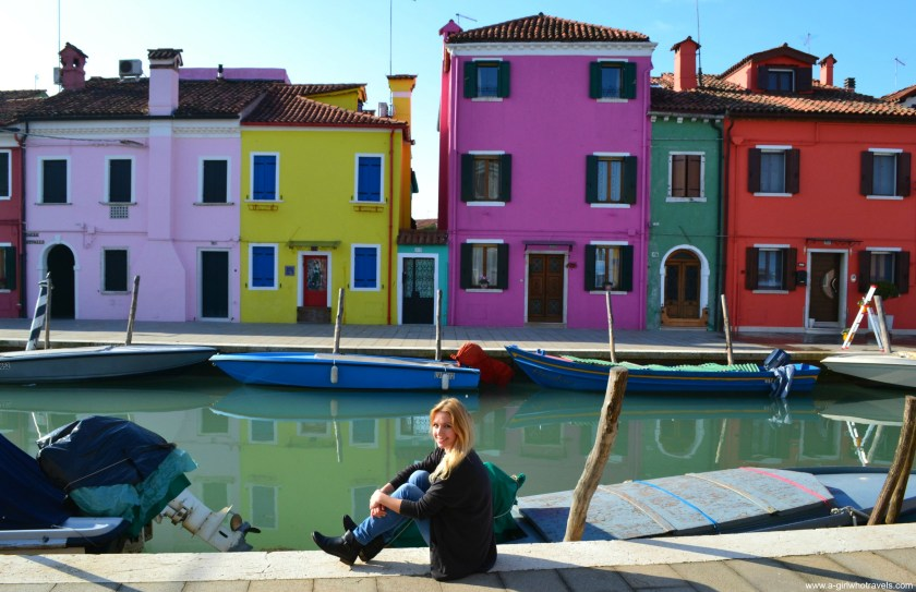 Burano restaurants, things to do