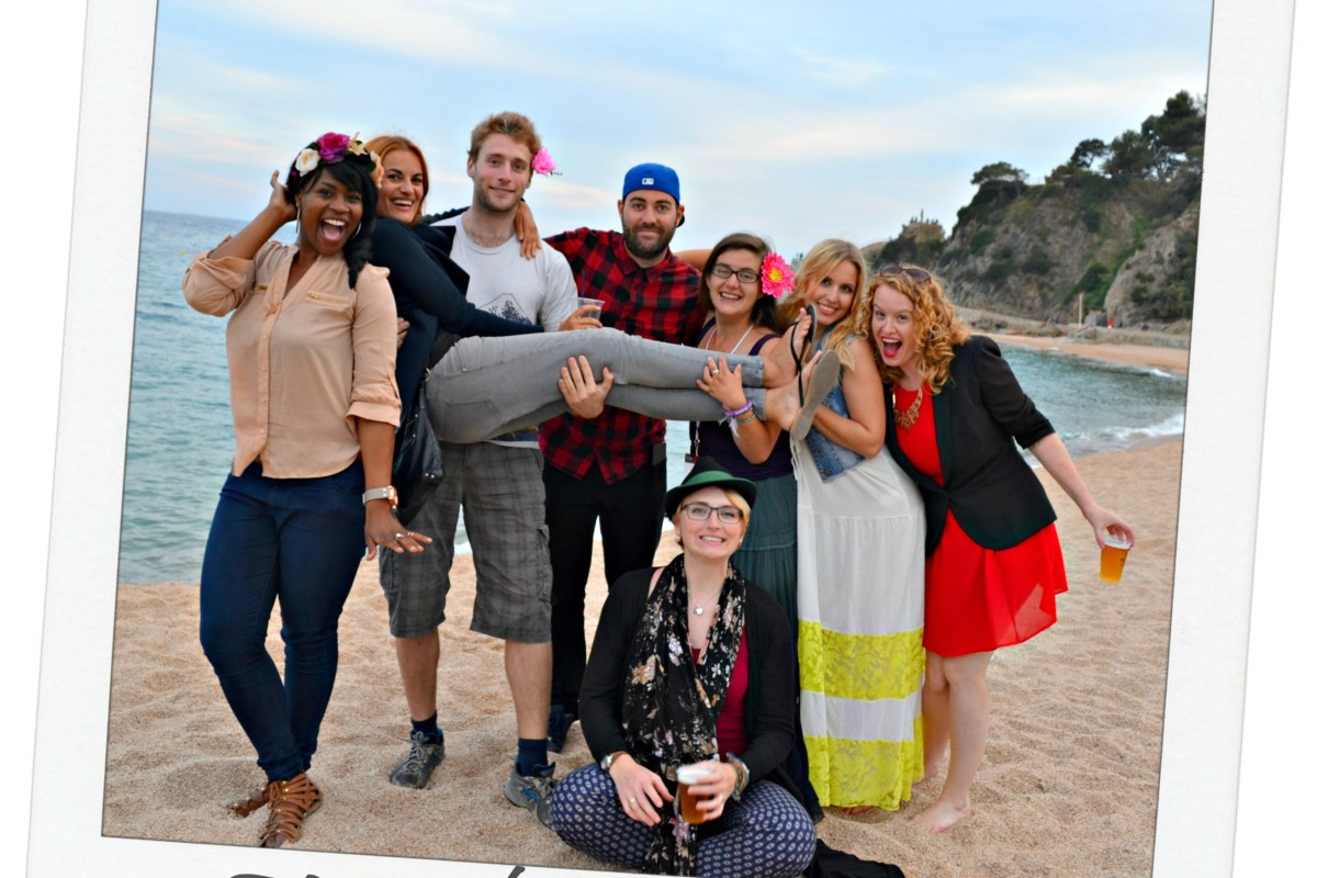 The importance of travel community: TBEX 2015 Lloret De Mar, Spain