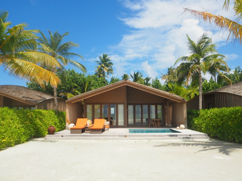 Club Med finolhu, villas the maldives