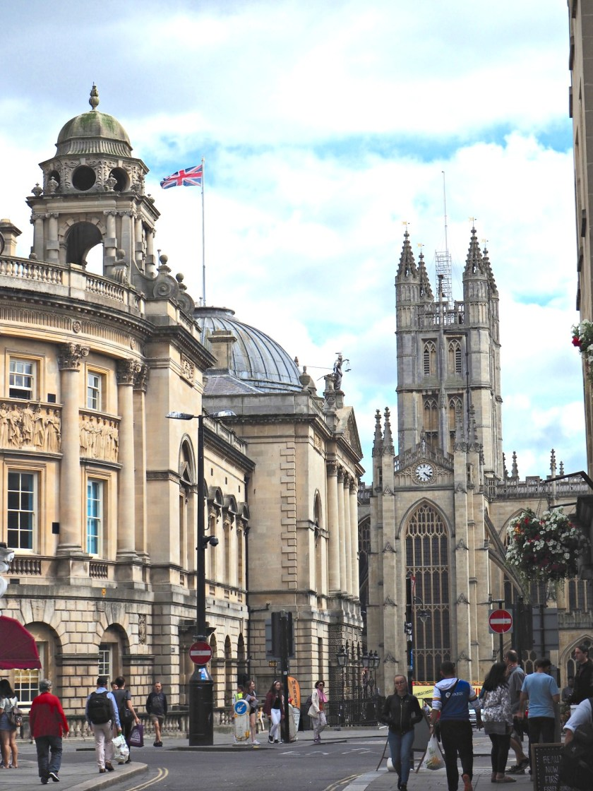 Jane Austen things to do in Bath,  bicentury in Bath