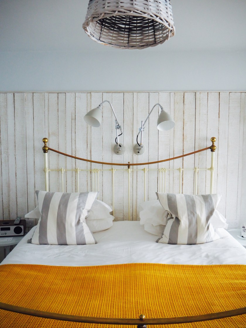 Watergate Bay Hotel review, Cornwall, A Girl Who Travels