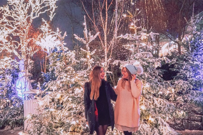 Christmas in Gothenburg - what to do and see