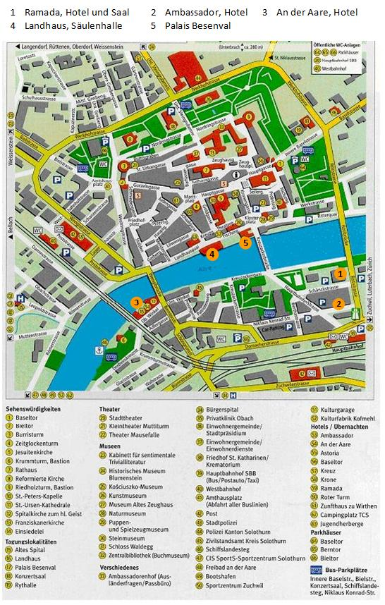 map solothurn