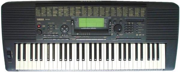 PSR 620 Styles (set 01)