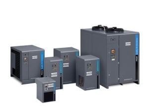 FX dryers Refrigerant Dryer