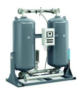 CD 850+Desiccant air dryr_right
