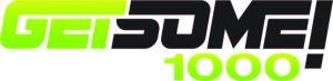 GETSOME 1000 Logo
