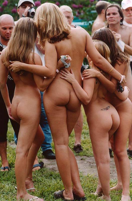 Thanks! join. naked girls beauty pageant how
