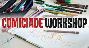 Comiciade-Workshop @ Ludwig Forum | Aachen | Nordrhein-Westfalen | Deutschland