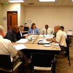 AAGF Board Meeting