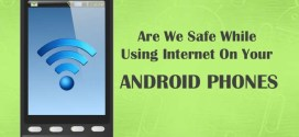 Is your latest android phone safe from hacking?