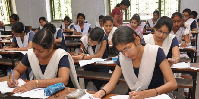 CBSE implements moderation policy for evaluation in class XII