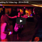 Video Log: Duluth DECC Wedding DJ