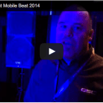 QSC Speakers @ Mobile Beat
