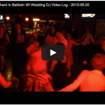 Video Log: The Orchard in Baldwin WI – Wedding DJ