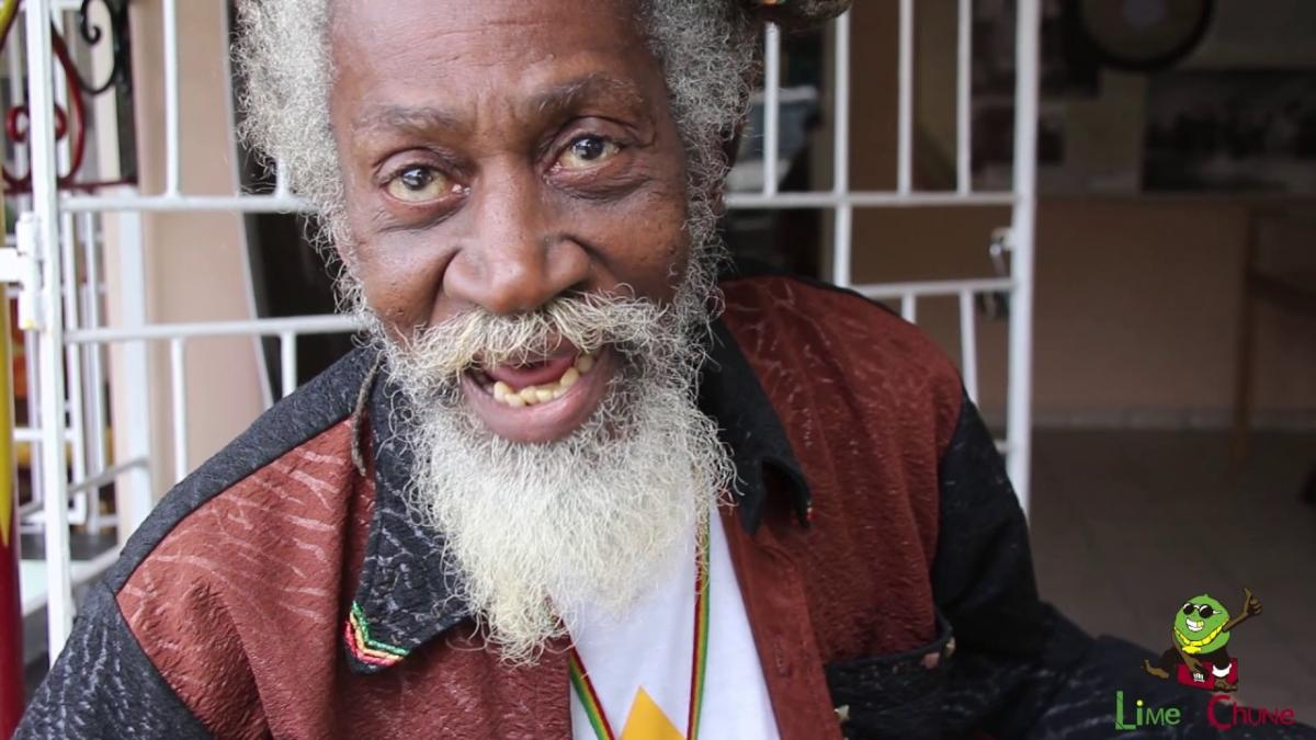 Writer Confirms  The Electric Slide  Is About A Vibrator    Aazios  71 year old songwriter Neville Livingston aka Bunny Wailer is putting a  rumor to rest by clarifying that the Electric Slide  also known as the  Electric