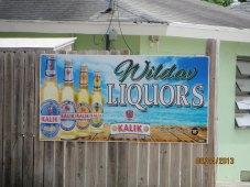 Wildav Liquors