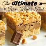 The Ultimate Rice Krispies Treat