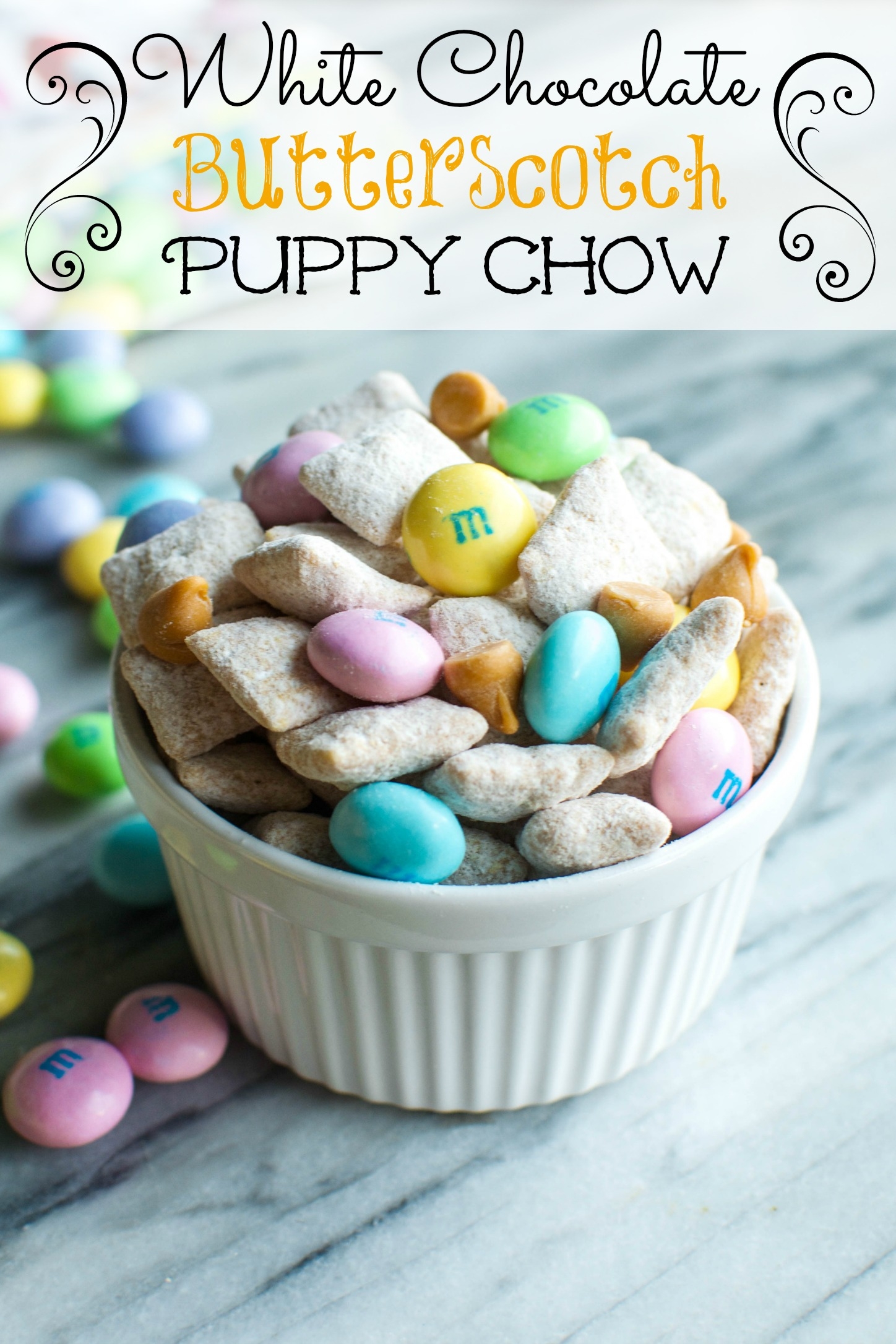 hope everybody had a very merry christmashanukahkwanzaevery single religious holiday thats celebrated in december - Christmas Puppy Chow
