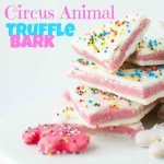 Circus Animal Truffle Bark