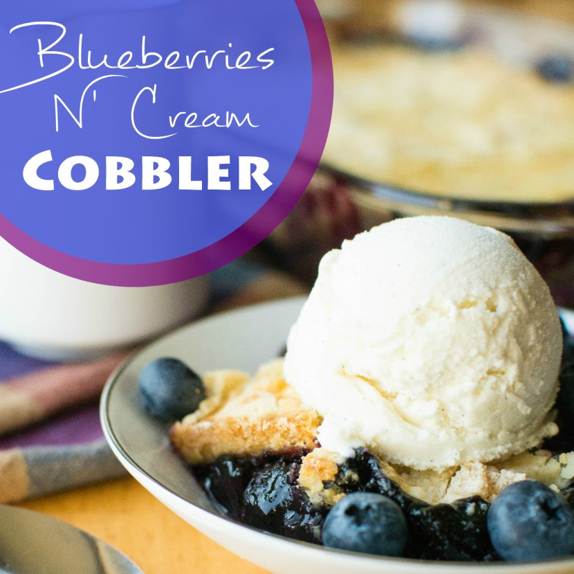 Recipes With Yellow Cake Mix And Cream Cheese And Blueberries