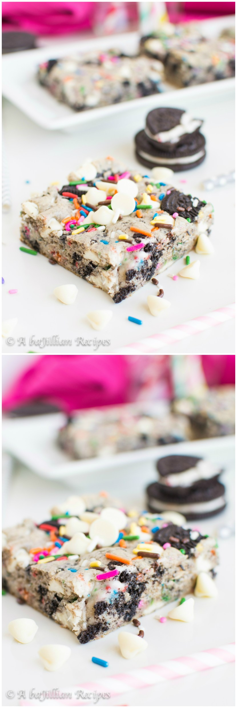 funfetti-cookies-n-creme-blondies-abajillianrecipes.com