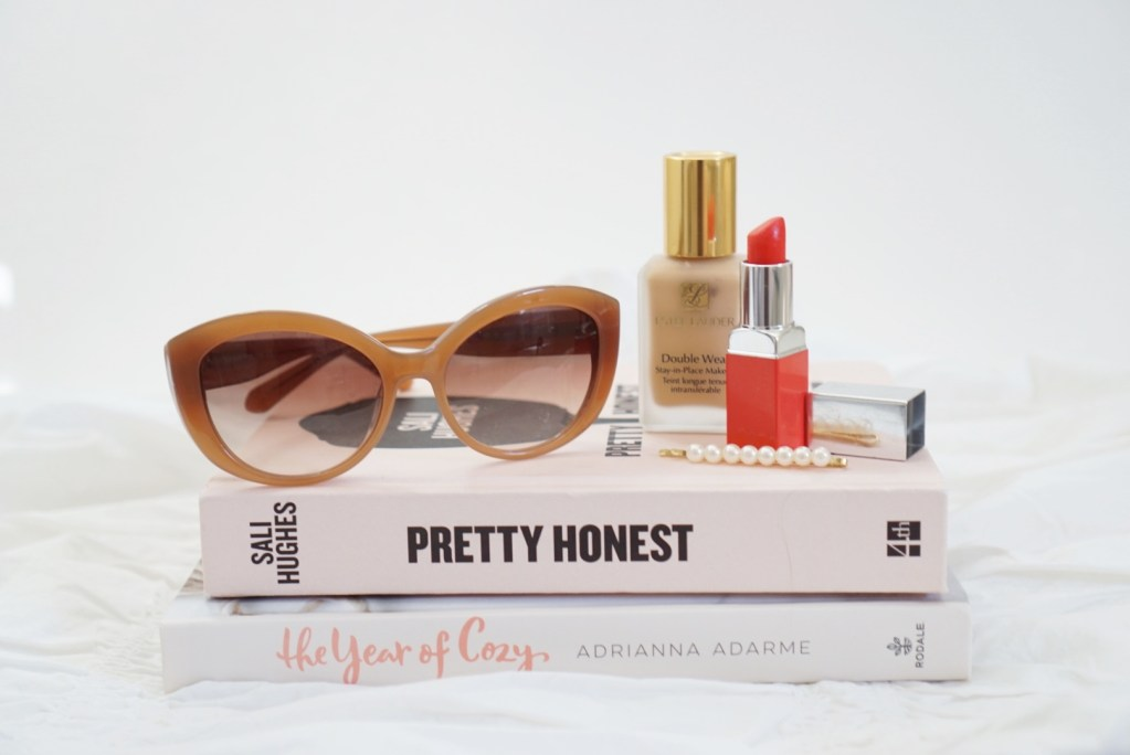 The Lazy Girl's Beauty Essentials