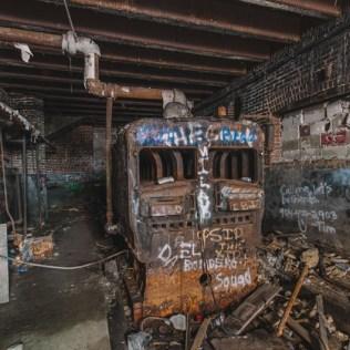 Annie Lytle Elementary School | Photo © 2014 Bullet, www.abandonedfl.com