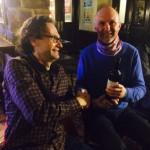 Iain Manfield - December 2014 RoM