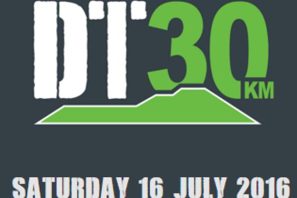 Race Report: Dales Trails Series Race 2: DT30