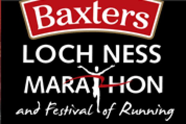 Race report: The Baxter's Loch Ness Marathon, Sunday 25th September 2016