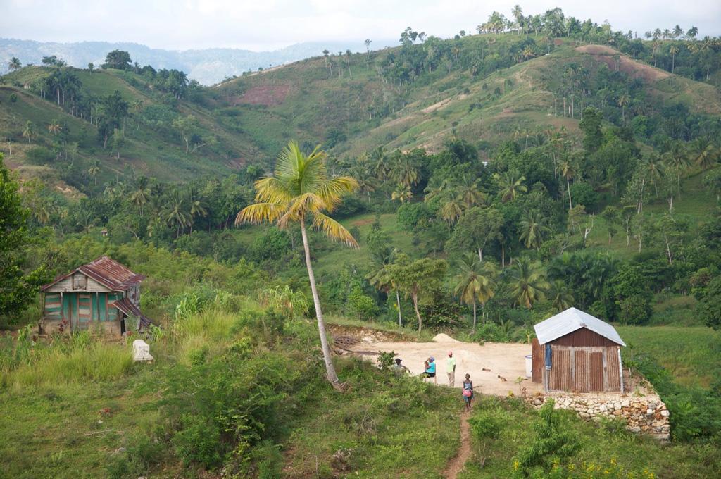 Haiti Calls, part 3: Ayiti Cheri mwen