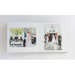 Small Crop Of Wedding Photo Album