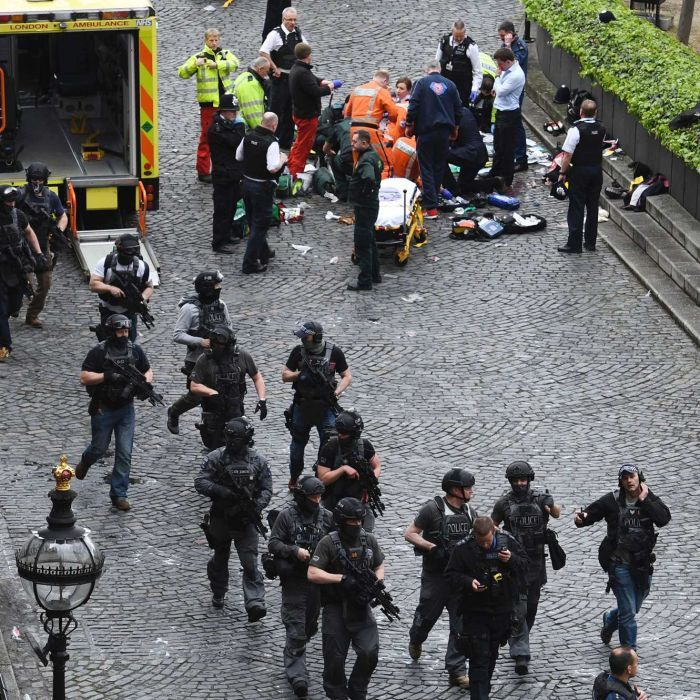 london attack four dead in westminster terror attack 4
