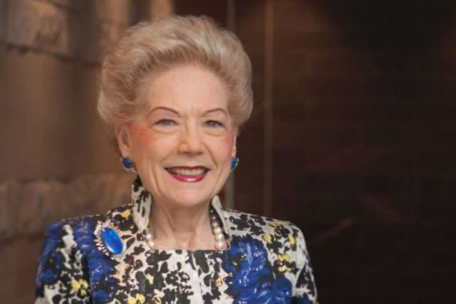 Susan Alberti on overcoming great tragedy and forging her own path