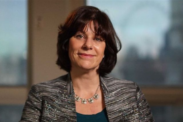 Image of Claire Perry