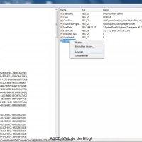 Windows 7 CD-Laufwerk bzw. DVD-Laufwerk verschwunden