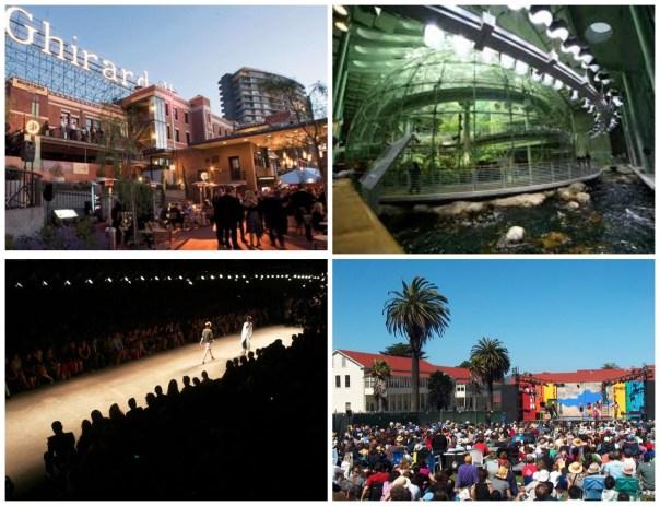 San Francisco on September 13-14, 2014