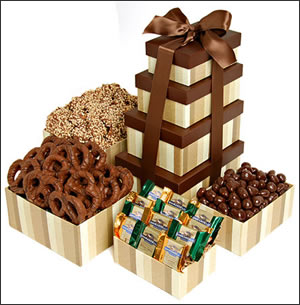 Milk chocolate gift baskets ideas easter basket gift ideas for chocolate gifts on the uniqueness of montreal chocolate gift baskets negle Image collections