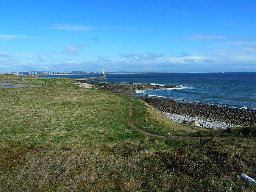 Aberdeen Coastline  (10)