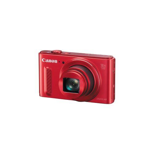 Medium Crop Of Canon Powershot Sx610