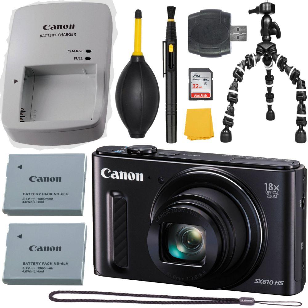 Fullsize Of Canon Powershot Sx610 Hs