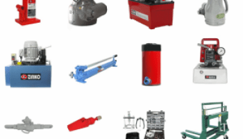hydraulic power tools. what makes hydraulic tools standout? power n